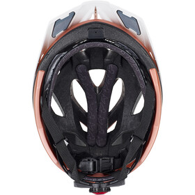 KED Spiri Two Casco, rose matt
